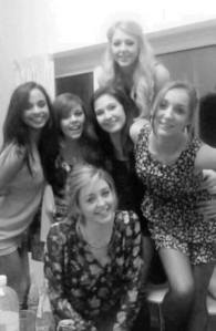 Mis chicas