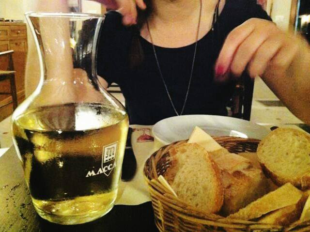 Bread grab