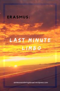 Last Minute Limbo