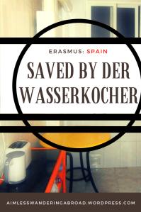 Saved by Der Wasserkocher