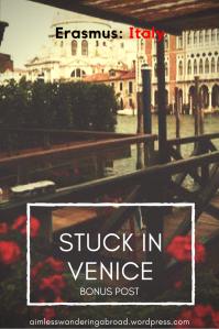 Venice bonus post_ Playing Cinderella